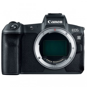 Canon EOS R (Body Only), Mới 1..