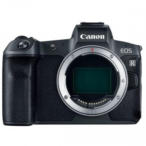 Canon EOS R - Hàng Mới - Chính Hãng Lê Bảo Minh