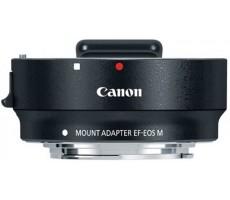 Ngàm chuyển Canon Mount EF-EOS M, Mới ..