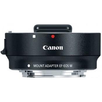Ngàm chuyển Canon Mount EF-EOS..