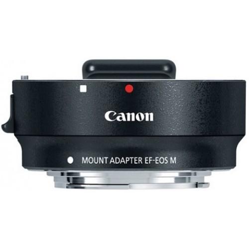 Ngàm chuyển Canon Mount EF-EOS M, Mới 100% (Chính hãng)