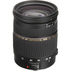 Tamron AF 28-75mm f2.8 for Can..