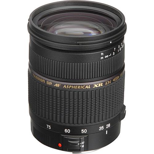 Tamron AF 28-75mm f2.8 for Canon, Mới 96% Chính Hãng.