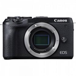 Canon EOS-M6-Mark II - Hàng ch..