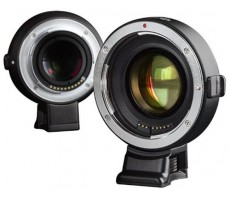 Ngàm VILTROX EF-M2 cho Canon EOS EF to..