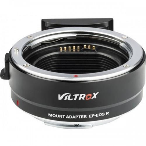Ngàm Viltrox EF-RF Cho Canon EOS R