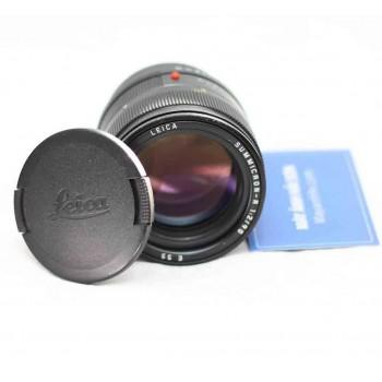 Leica SUMMICRON-R 90mm f/2