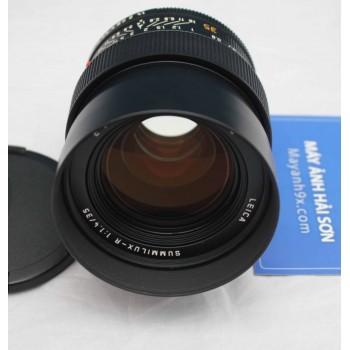 Leica R Summilux 35mm f/1.4