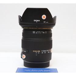 Ống Kính Sigma 17-50mm f/2.8 E..