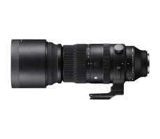 Sigma 150-600mm f/5-6.3 DG DN OS Sport..