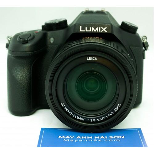 Panasonic LUMIX FZ1000 4K QFHD / HD 16X|Mới 96%|