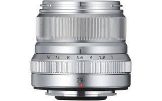 FUJIFILM XF 23mm F2 ( Chính Hãng - Mới..