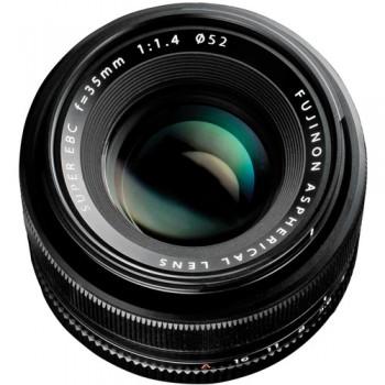 FUJIFILM XF 35mm F1.4 EBC