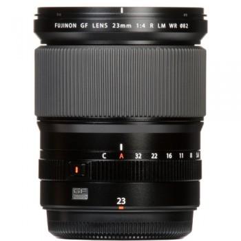 FUJIFILM GF 23mm F4 R LM OIS W..