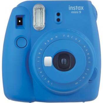 Fujifilm instax mini 9|Xanh Dư..