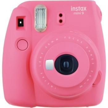 Fujifilm instax mini 9|Màu Hồn..