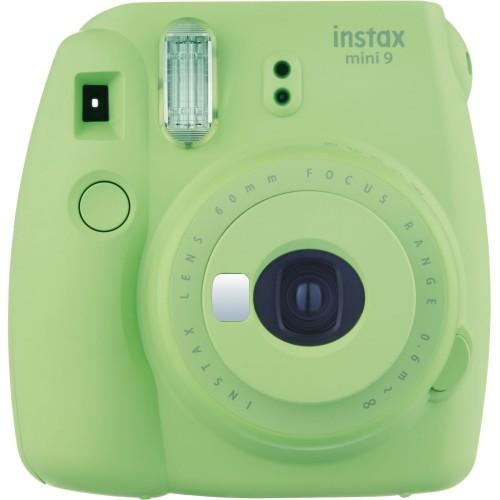 Fujifilm instax mini 9 Màu Xanh Tea 