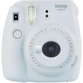 Fujifilm instax mini 9|Màu Trắ..