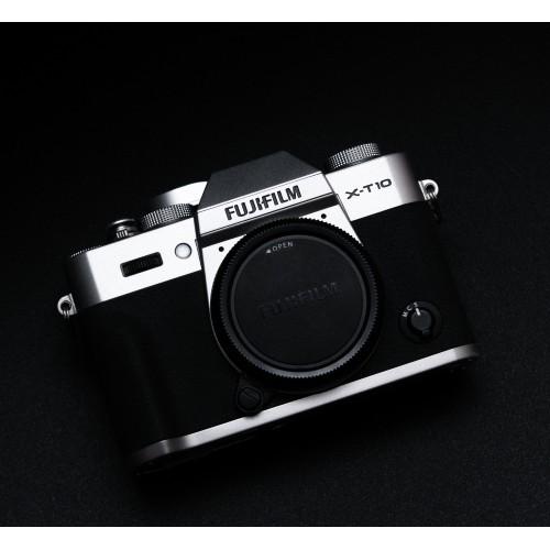 Thân máy Fujifilm X-T10, Mới 96%, Fullbox Chính hãng.