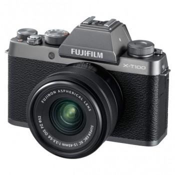 Fujifilm X-T100 DS+ 15-45mm (M..