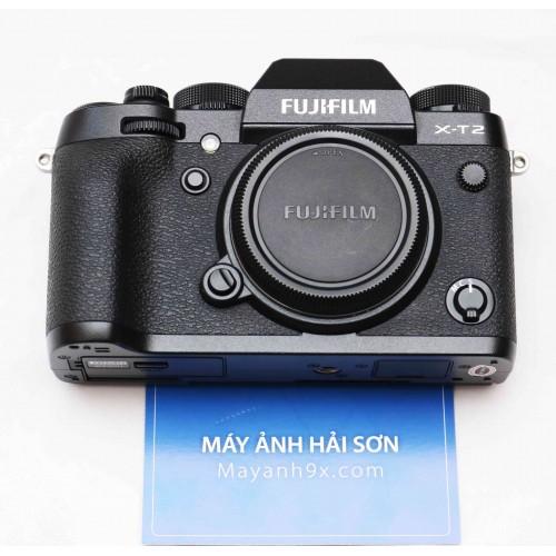 Fujifilm X-T2 Mới 98% / Fullbox / Chính hãng.