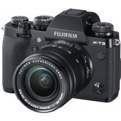 Máy ảnh Fujifilm X-T3 Màu đen,..