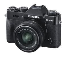 Fujifilm X-T30 - Kit 15-45mm Màu Đen (..