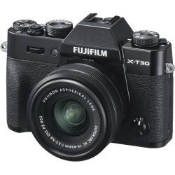Fujifilm X-T30 - Kit 15-45mm M..