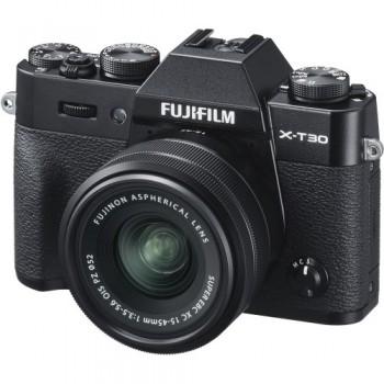 Body Fujifilm X-T30 KIT 15-45m..