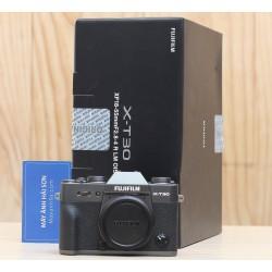 Body Fujifilm X-T30  - Mới 98%..