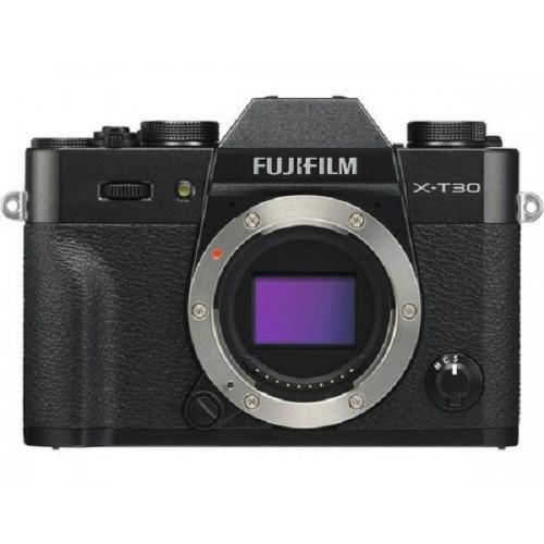 Fujifilm X-T30 Hàng Chính hãng Việt Nam - Màu đen