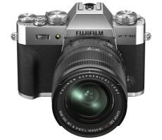Fujifilm X-T30 II Lens XF18-55mm f2.8-..