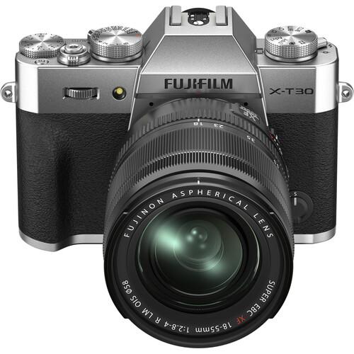 Fujifilm X-T30 II Lens XF18-55mm f2.8-4 (Chính hãng - Mới 100%)