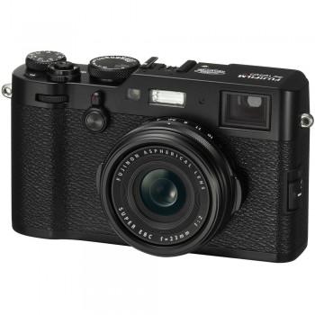 Fujifilm X100F, Màu đen Mới 96..