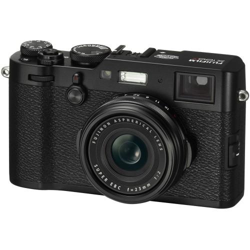 Fujifilm X100F, Màu đen Mới 96%.