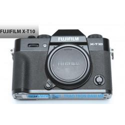 Thân máy Fujifilm X-T10 |Mới 9..