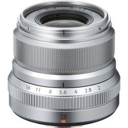 FUJIFILM XF 23mm F2 - Màu bạc ..