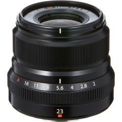 FUJIFILM XF 23mm F2 - Màu đen ..
