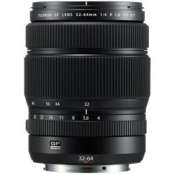 Fujifilm GF 32-64mm F4 R LM WR..