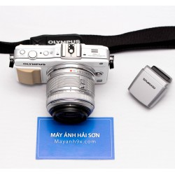 OLYMPUS PEN MINI E-PM2 + 14-42..