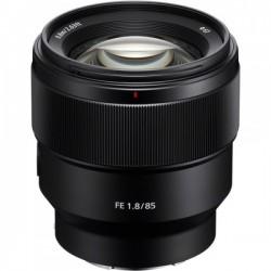 Ống Kính Sony FE 85mm f1.8 Ful..