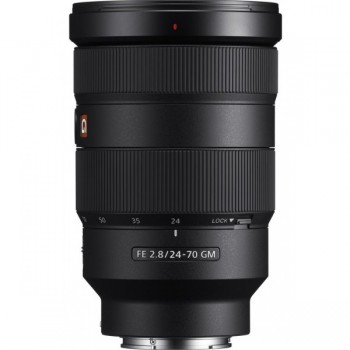 Sony FE 24-70mm F2.8 GM ( SEL2..