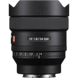 Sony FE 14mm f/1.8 GM ( Hàng M..