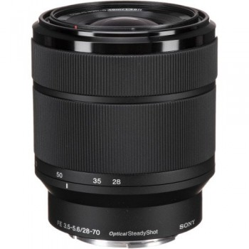 Sony FE 28-70mm f/3.5-5.6 OSS ..