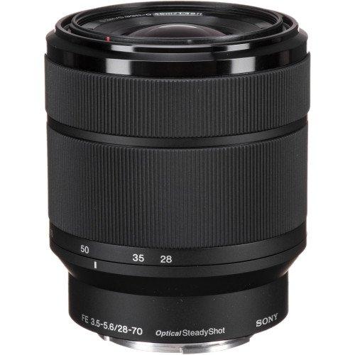 Sony FE 28-70mm f/3.5-5.6 OSS Hàng Chính hãng New 100%