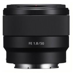 Ống Kính Sony FE 50mm F/1.8F  ..