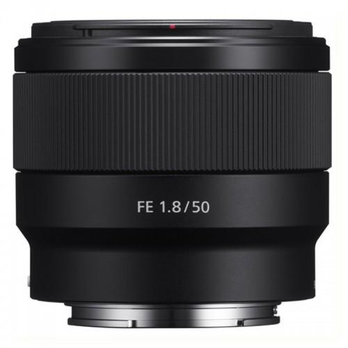 Sony FE 50mm F/1.8F  ( Hàng Qua Sử Dụng Mới 98%)
