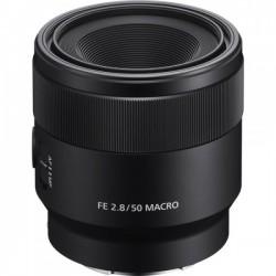 Sony FE 50mm f/2.8 Macro - Hàn..