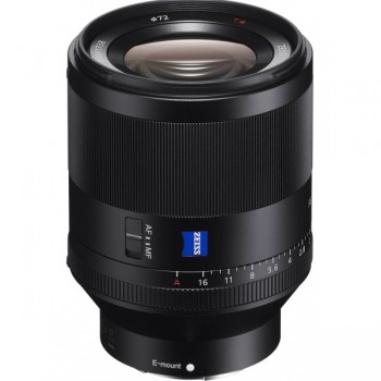 Sony Zeiss T* FE 50mm F1.4 ZA ..