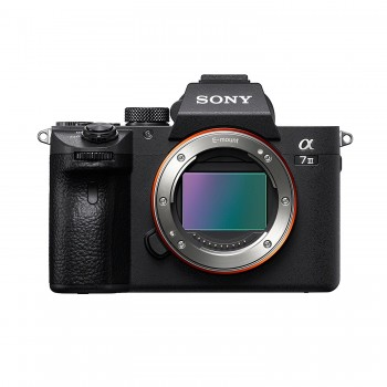SONY A7 MARK III, NEW 100% Chí..